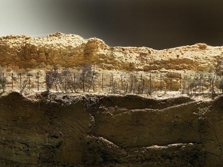 Broken Landscape I