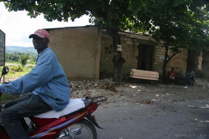 Haiti/Dominican Republic, 2010
