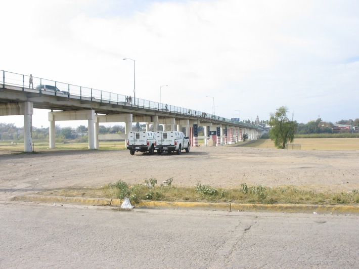 U.S./Mexico Border