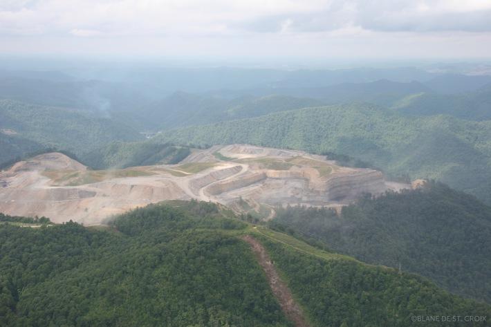 West Virginia, 2009