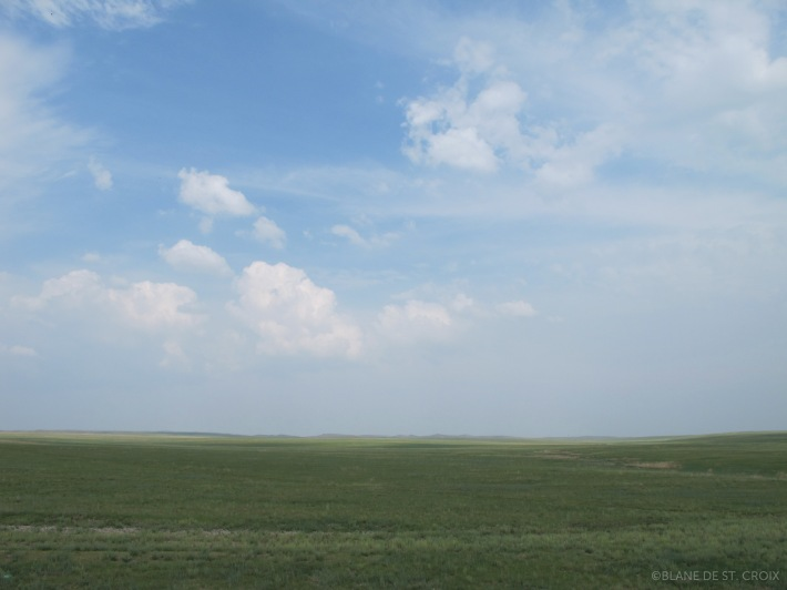 MONGOLIA 360° 2nd Land Art Biennial