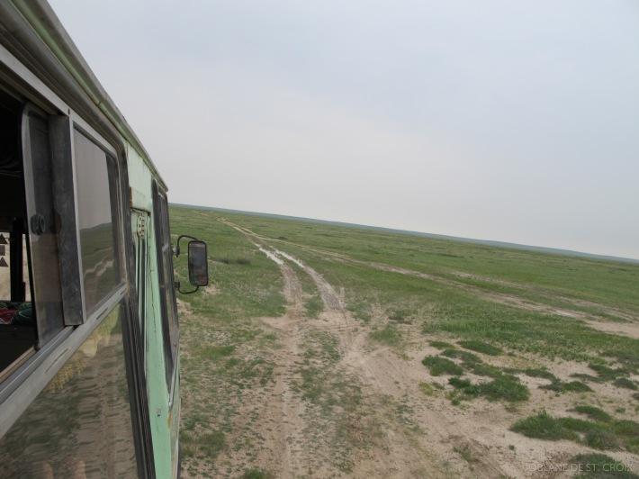 MONGOLIA 360° 2nd Land Art Biennial