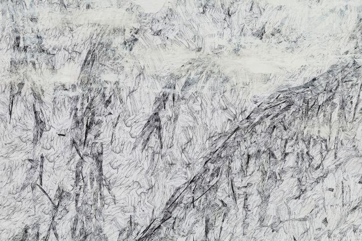 Arctic Landscapes: Glacier Front
