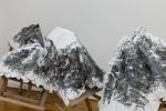Himalayan Peaks (Detail 1)